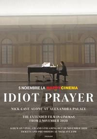 Poster Idiot Prayer