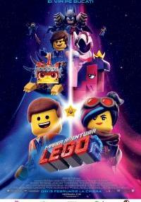 Poster The Lego Movie 2: The Second Part (dub)3D
