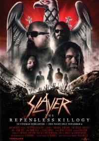 Poster Slayer: The Repentless Killogy